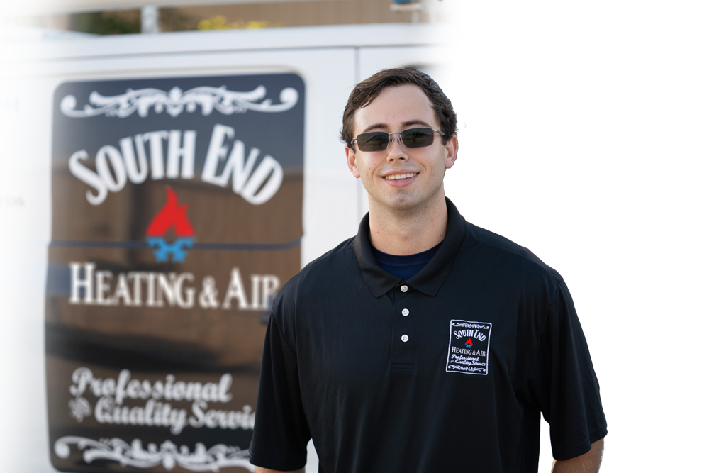 South End Heating and Air Technician Charlotte NC